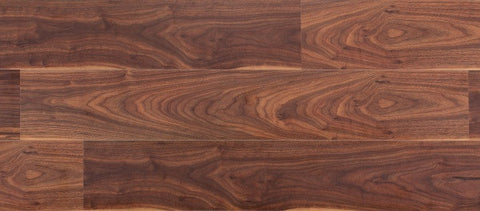 Alloc Original Walnut Splint Laminate Flooring