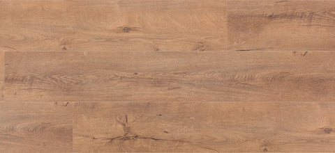 Alloc Commercial Brown Cracked Oak Laminate Flooring - American Fast Floors