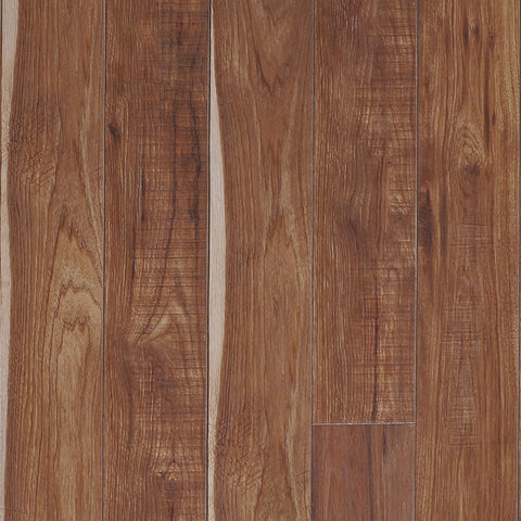 Mannington Restoration Collection Sawmill Hickory Gunstock