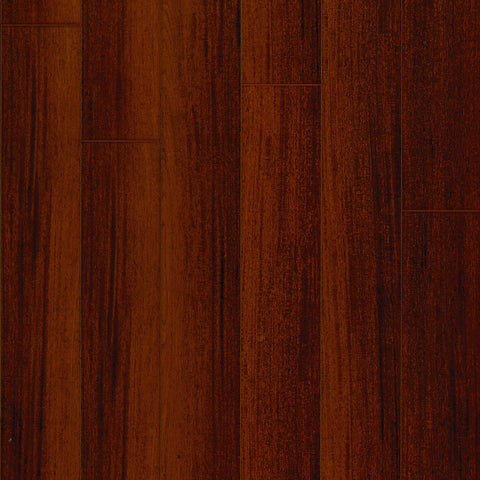Mannington Revolutions Plank-Diamond Bay Kingston Mahogany Caribbean Sunrise