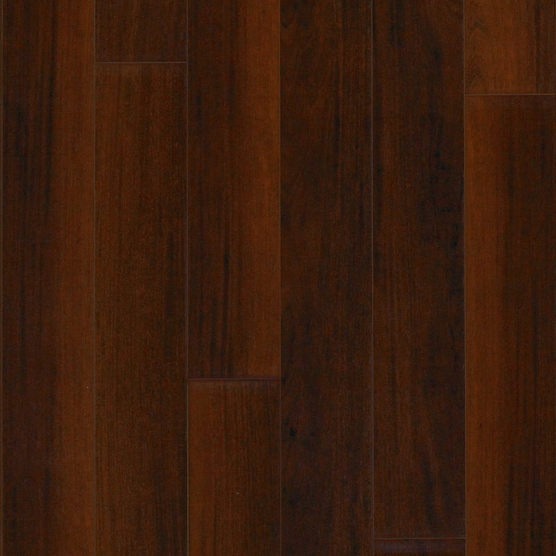 Mannington Revolutions Plank-Diamond Bay Kingston Mahogany Jamaican Brown - American Fast Floors