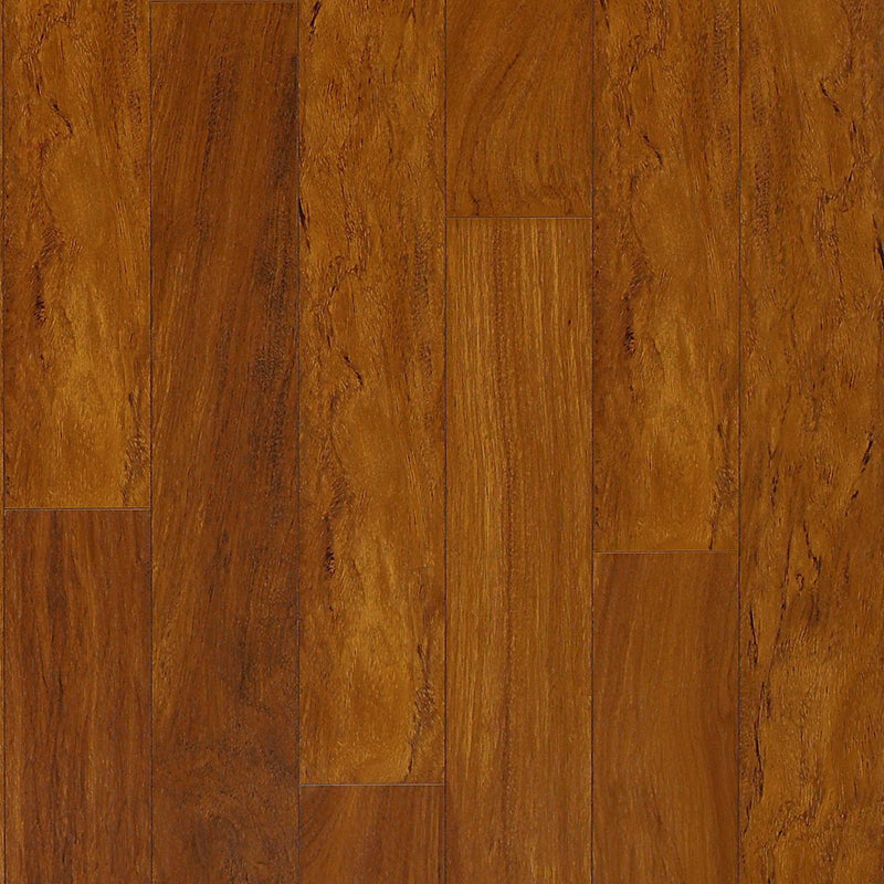 Mannington Revolutions Plank-Diamond Bay Brazilian Cherry  Natural - American Fast Floors