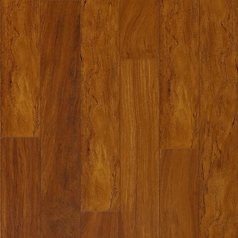 Mannington Revolutions Plank-Diamond Bay Brazilian Cherry  Natural