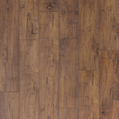 Mannington Restoration Wide Plank Collection Woodland Maple Fawn