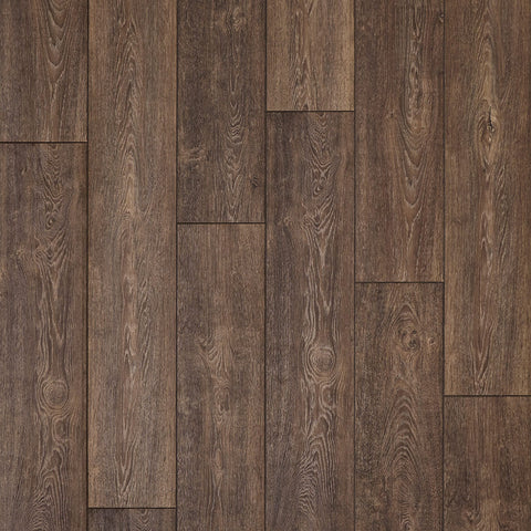 Mannington Restoration Wide Plank Collection French Oak Caraway