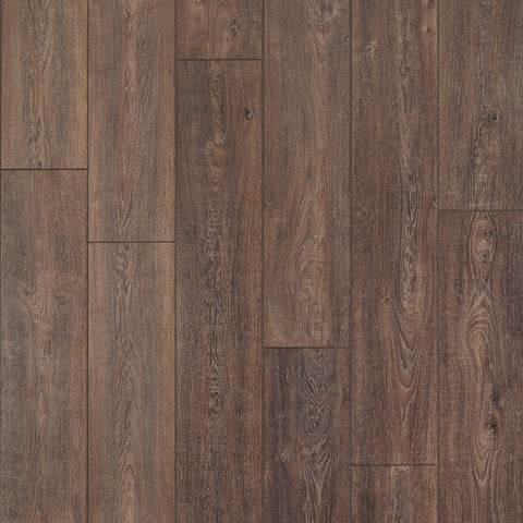 Mannington Restoration Wide Plank Collection French Oak Nutmeg - American Fast Floors