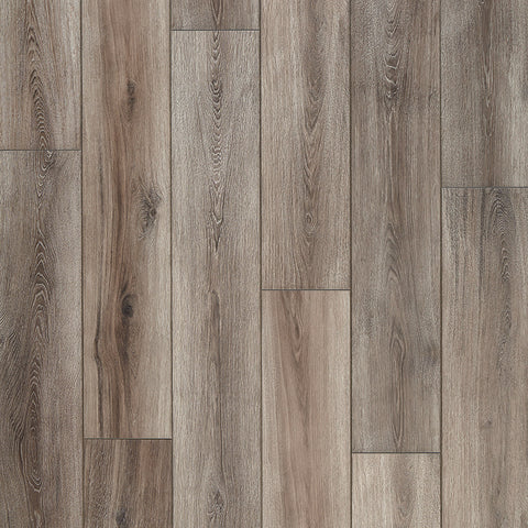 Mannington Restoration Wide Plank Collection Fairhaven Brushed Grey - American Fast Floors