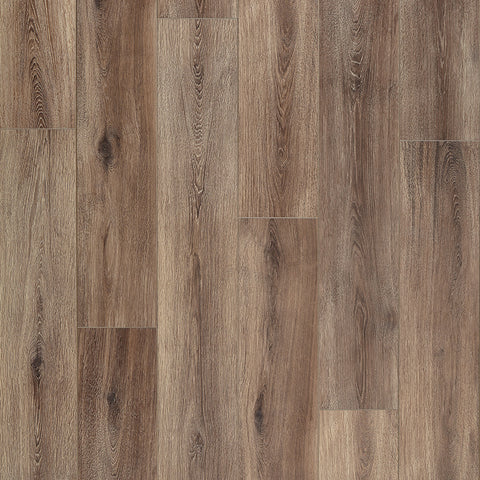 Mannington Restoration Wide Plank Collection Fairhaven Brushed Coffee - American Fast Floors