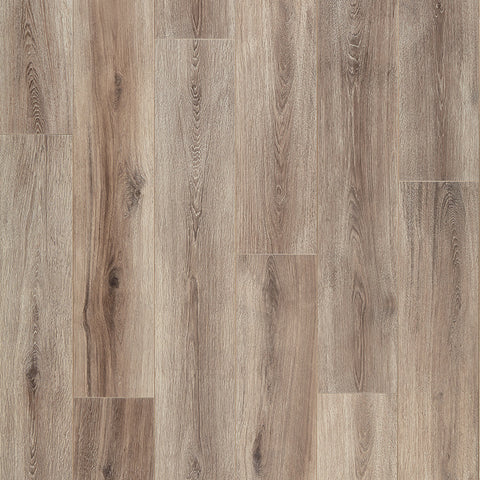 Mannington Restoration Wide Plank Collection Fairhaven Brushed Taupe - American Fast Floors