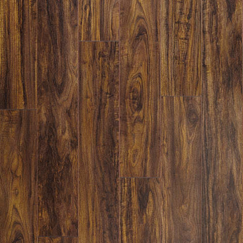 Mannington Restoration Wide Plank Collection Riviera Teak Cocoa