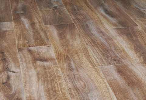 Alloc Elegance Hazelnut Oak Laminate Flooring