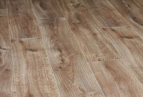 Alloc Elegance Chestnut Oak Laminate Flooring - American Fast Floors