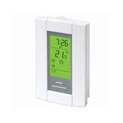 NUHEAT THERMOSTAT, WI-FI ENABLED NUHB16