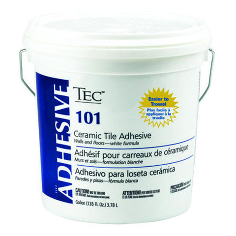 TEC Ceramic Tile Adhesive - 1 Gallon