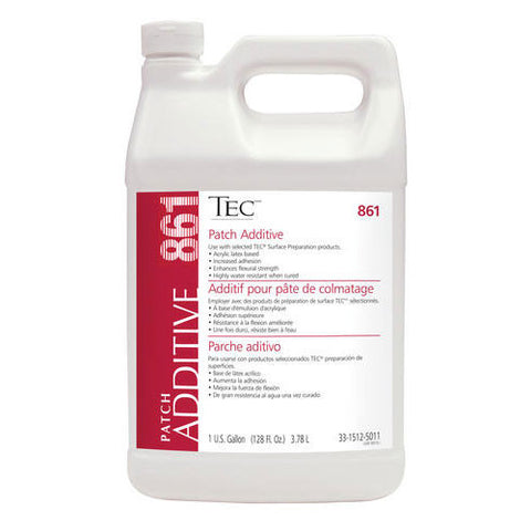 Tec Patch Additive - 1 Gallon - American Fast Floors
