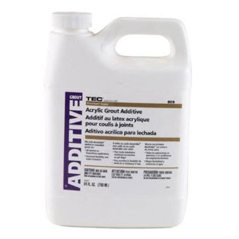 Tec Acrylic Grout Additive - 24 Oz - American Fast Floors
