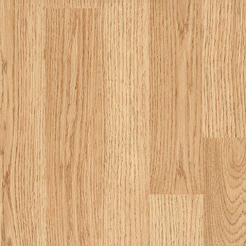 Mannington Coordinations Natural Ohio Oak Light
