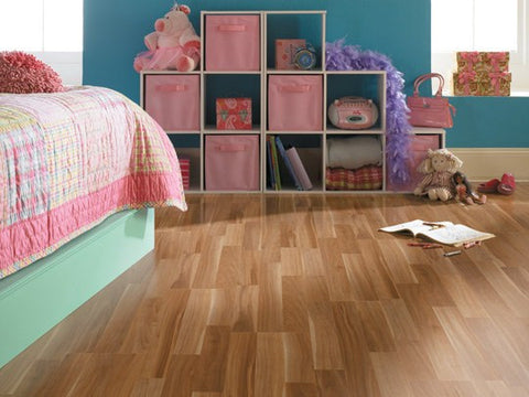 "Tarkett LVT Access 6"" Plank Spalted"