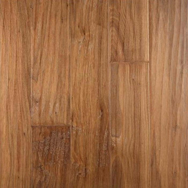 "Gevaldo HS Natural American Walnut 5"" Engineered Hardwood - American Fast Floors"