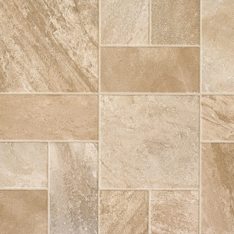 Mannington Revolutions Tile Adirondack Dusty Canyon - American Fast Floors
