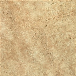 Adore Square Tiles Travertine Skin Pore Rosso - American Fast Floors
