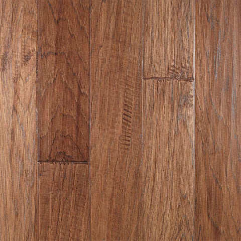 "River Ranch Almond Hickory 5"" Engineered Hardwood"