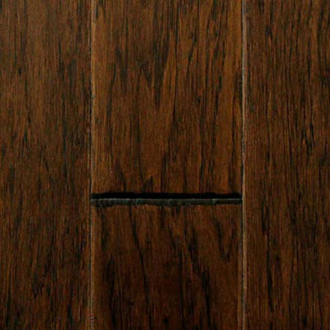 "Odessa Mesquite Hickory 5"" Engineered Hardwood - American Fast Floors"