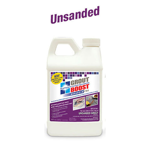 TEC Grout Boost Advanced Pro For Unsanded Grout - 48 Oz