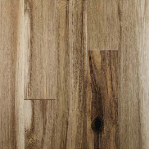 "Kendall Exotics Natural Acacia 3"" Engineered Hardwood - American Fast Floors"