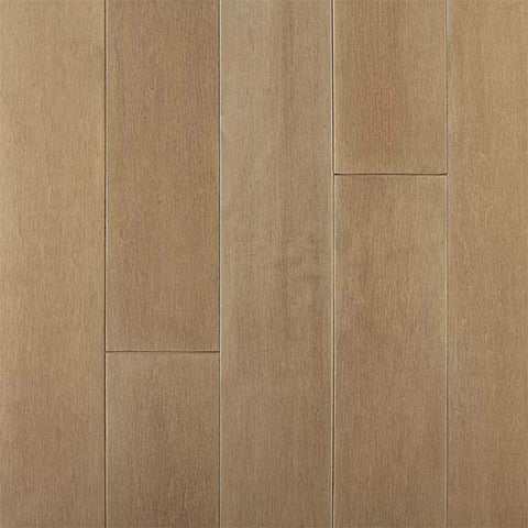"Seaside Truffle Maple 5"" Engineered Hardwood"