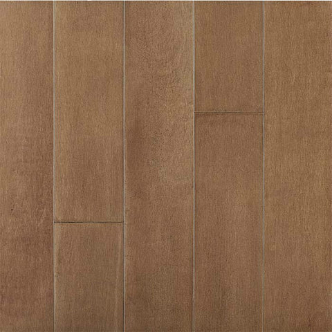 "Seaside Sawgrass Maple 5"" Engineered Hardwood"