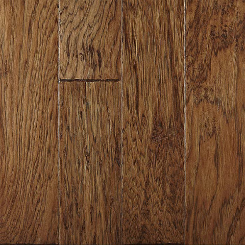 "Rock Hill Meza Hickory 5"" Engineered Hardwood - American Fast Floors"