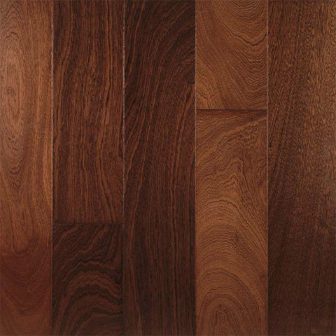 "Kendall Exotics Natural Sapelli 5"" Engineered Hardwood"