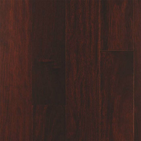 "Kendall Exotics Natural Sucupira 5"" Engineered Hardwood"