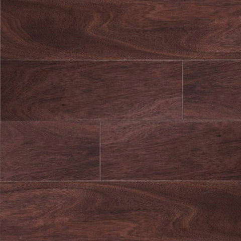 "Kendall Exotics Umber Acacia 5"" Engineered Hardwood - American Fast Floors"