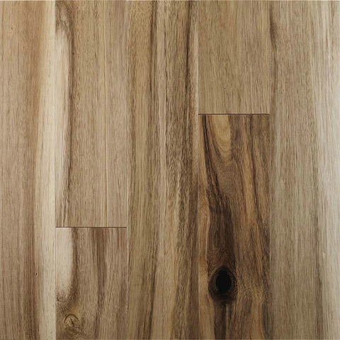 "Kendall Exotics Natural Acacia 5"" Engineered Hardwood"