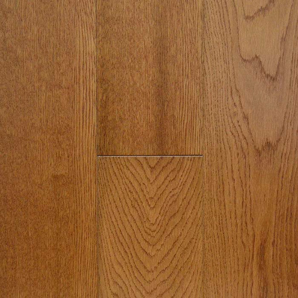 "Gevaldo Gunstock White Oak 3"" Engineered Hardwood - American Fast Floors"