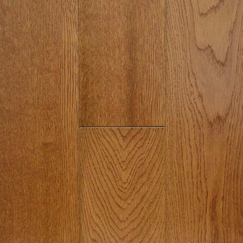 "Gevaldo Gunstock White Oak 3"" Engineered Hardwood"