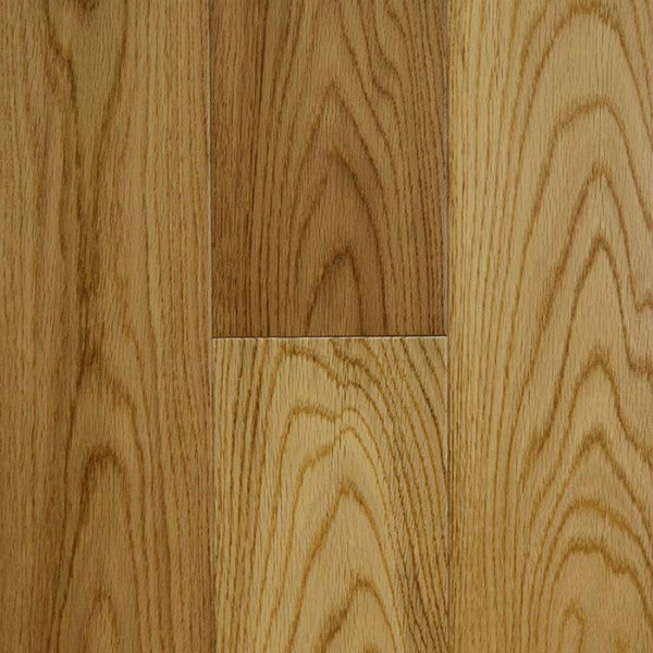"Gevaldo Natural White Oak 5"" Engineered Hardwood - American Fast Floors"