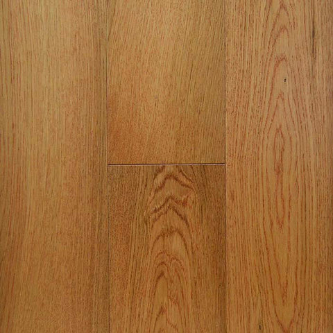 "Gevaldo Butterscotch White Oak 5"" Engineered Hardwood"