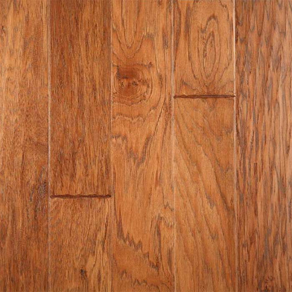 "Gevaldo Cider Hickory 5"" Engineered Hardwood - American Fast Floors"