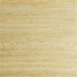 Adore Square Tiles Travertine Dusty