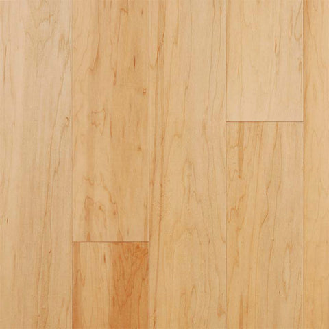 "Kendall Nautral Country Maple 5"" Engineered Hardwood - American Fast Floors"