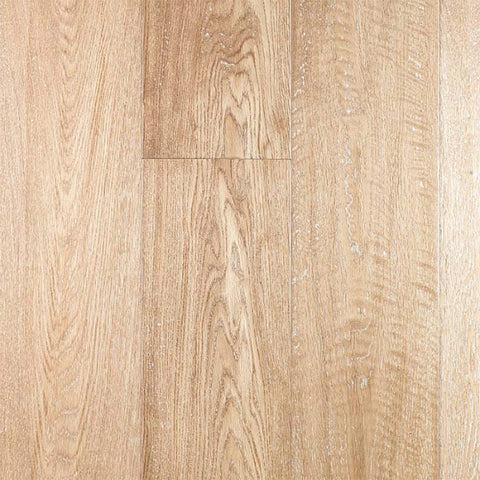 "Bentley Alu Grey White Oak 7"" Engineered Hardwood"