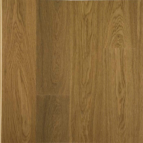 "Bentley Smoked Oak White Oak 7"" Engineered Hardwood - American Fast Floors"