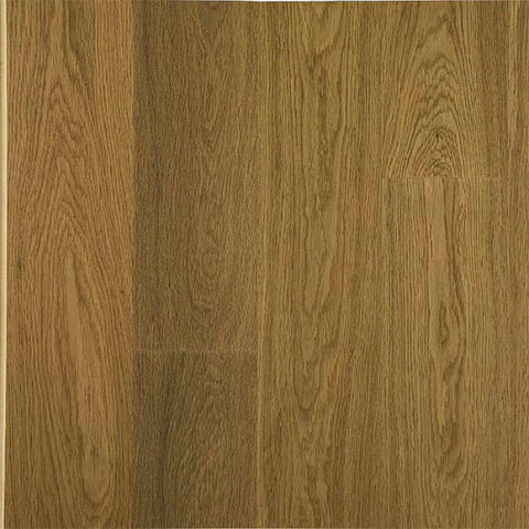 "Bentley Smoked Oak White Oak 7"" Engineered Hardwood"