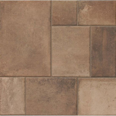 Bedrosians Native Tile Fire - American Fast Floors