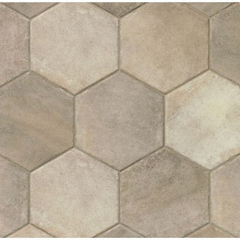 Bedrosians Native Tile Grey