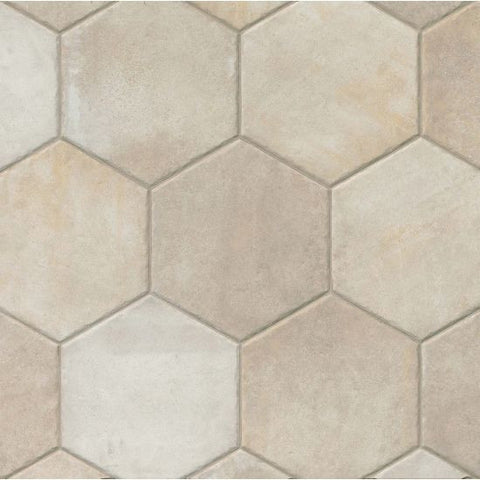 Bedrosians Native Tile Ivory