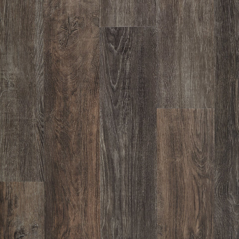 Mannington Adura Distinctive Plank Iron Hill Smoked Ash